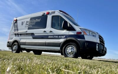 Valley Medical Transport's Demers TSE AWD Type II